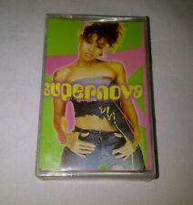 Lisa Lopes - Super nova 2001 indonesia tapes NEW - tlc Left Eye rihanna Blaque