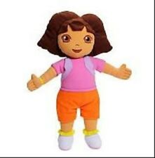 "Dora The Explorer  ""The One And Only Cuddle Pillow"" Plush"