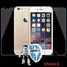 Apple iPhone 6/6s Anteriore e Posteriore in Vetro Temperato Pellicola Protezione Schermo