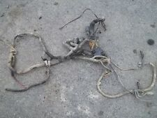 2001 BOMBARDIER TRAXTER 500 4WD WIRING HARNESS