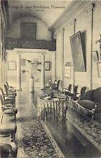 Bélgica, Florennes, College st. jean berchmans para 1910