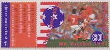 Nederland 1994 - WK Voetbal, Football, Oranje goes USA postfris