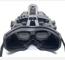 Night Vision Goggles Infrared Binoculars High/Low IR illuminator