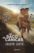 Un Saco de Canicas a Bag of Marbles Joseph Joffo Novela Spanish Edition Book New