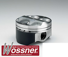 Vauxhall Z20LEH & Z20LET 2.0 16v Turbo Wossner Forged Pistons & PEC Steel Connec