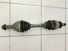 Driveshaft Universal Shaft re Vo for Opel Signum 03-05 3,0 Cdti 130KW 13166587