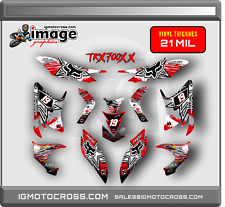 HONDA TRX700XX FULL GRAPHICS SET
