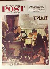 Rockwell, Norman Dinner Praying