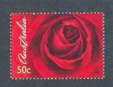 Australia -Roses 2006 mnh(2587)-Greetings