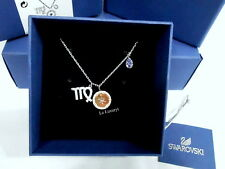 Swarovski Zodiac Pendant, Virgo, horoscope pear-shaped Crystal MIB 5349224