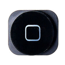 New Home Button Key Black Replacement For Apple iPhone 5