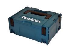 Makita P-02375 MacPac Systemkoffer Werkzeugkiste