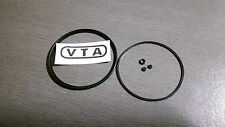 VTA Gasket KIT for Seiko 6139-6040 **Including Crystal GASKET**