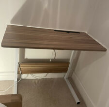 Compact Simple Office Desk Great Condition No Assembly Required