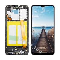 For Samsung Galaxy A10E A102 SM A102U LCD Display Screen Touch Digitizer + Frame