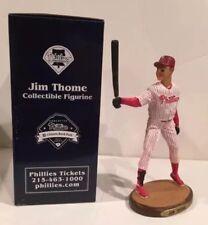 Philadelphia Phillies Jim Thome 2005 Retail STATUE Figurine Variant