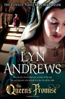 Queen's Promise By Lyn Andrews. 9780755386703