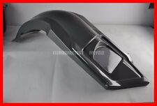 HARLEY TOURING BAGGER EXTENDED, STRETCHED, REAR OVER LAY FENDER