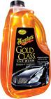 Meguiars G-7164 Gold Class Car Wash Shampoo & Conditioner - 64 oz.
