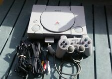 Console Sony Playstation 1 ps1 psx - completa!!!