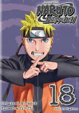 Naruto Shippuden Uncut Set 18