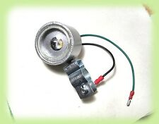 HIGH POWER 6 VOLT LED  HEADLIGHT For Motorized Bicycles Mopeds
