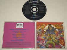 Massive Attack/no protection (circa/7243 8 40290 2 9) CD Album