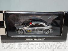 Minichamps : Mercedes-Benz C-Class K.Raikkönen, DTM 2004 1/43 400043498