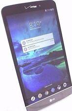 LG G Pad VK810 16GB, Wi-Fi + 4G (Verizon), 8.3in - Black  13-6B