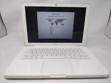 "Apple MacBook MC207LL/A 13"" 2.26 GHz C2D 2GB RAM 120GB SSD B Grade"