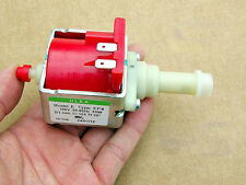 For ULKA EP4 AC100V 55W Solenoid Water Pump Electromagnetic Piston Plunger Pump