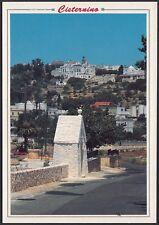 AA5694 Brindisi - Provincia - Cisternino - Veduta panoramica - Cartolina postale