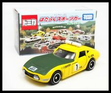 TOMICA Lottery 20 TOYOTA 2000GT 1/59 TOMY NEW Diecast Car