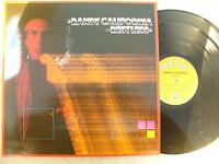 RANDY CALIFORNIA LP RESTLESS uk vertigo / verl 19 plays fantastic