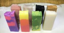 Set of 8 Handmade Soap Sampler Set