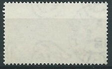 1951 ITALIA USATO SARDEGNA 10 LIRE FILIGRANA LETTERA - ED645-2