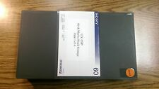 Sony Betacam SP Tape BCT-60MLA 60 Minute Large VTR Video Cassette