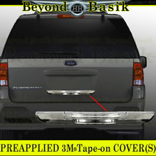 2003-2012 FORD EXPEDITION Chrome LOWER Tailgate Handle COVER Rear Hatch Trim