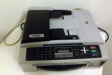 Imprimante multifonction jet d'encre scanner Brother MFC240C