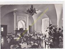 CPSM 31340 BONDIGOUX Château de Vernhes Maison de convalescence Salle à manger