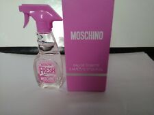 De Dans Moschino Parfum CollectionAchetez Miniatures 8O0wknP