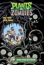 Plants vs. Zombies Volume 6: Boom Boom Mushroom, Tobin, Paul