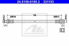 Bremsschlauch - ATE 24.5159-0195.3