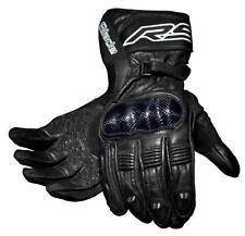 RST Blade Waterproof Breathable Sport Street Touring Gloves Size Medium NEW