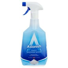 Astonish C1031 Daily Shower Cleaner 750ml Trigger Spray