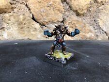 Chaos Minotaur Blood Bowl Pro Painted Warhammer Quest Pro Paint