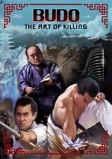 Budo - The Art of Killing 1979 DVD