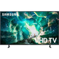 "Samsung UN55RU8000 55"" RU8000 LED Smart 4K UHD TV"