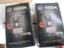 2-yes 2 Halco 107546 - MR11FL35/L/GU10 MR11 Halogen Light Bulb
