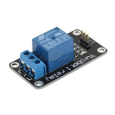 New One 1 Channel 5V Relay Module Board Shield For Arduino PIC AVR ARM MCU